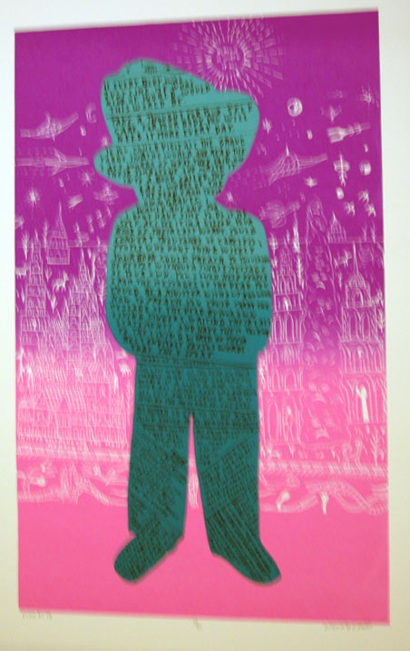 Elvis at 3 _ 1_2, 1989, serigraph, 32 x 25 in. (81.28 x 63.5 cm), edition 90, 10 artist's proofs.jpg