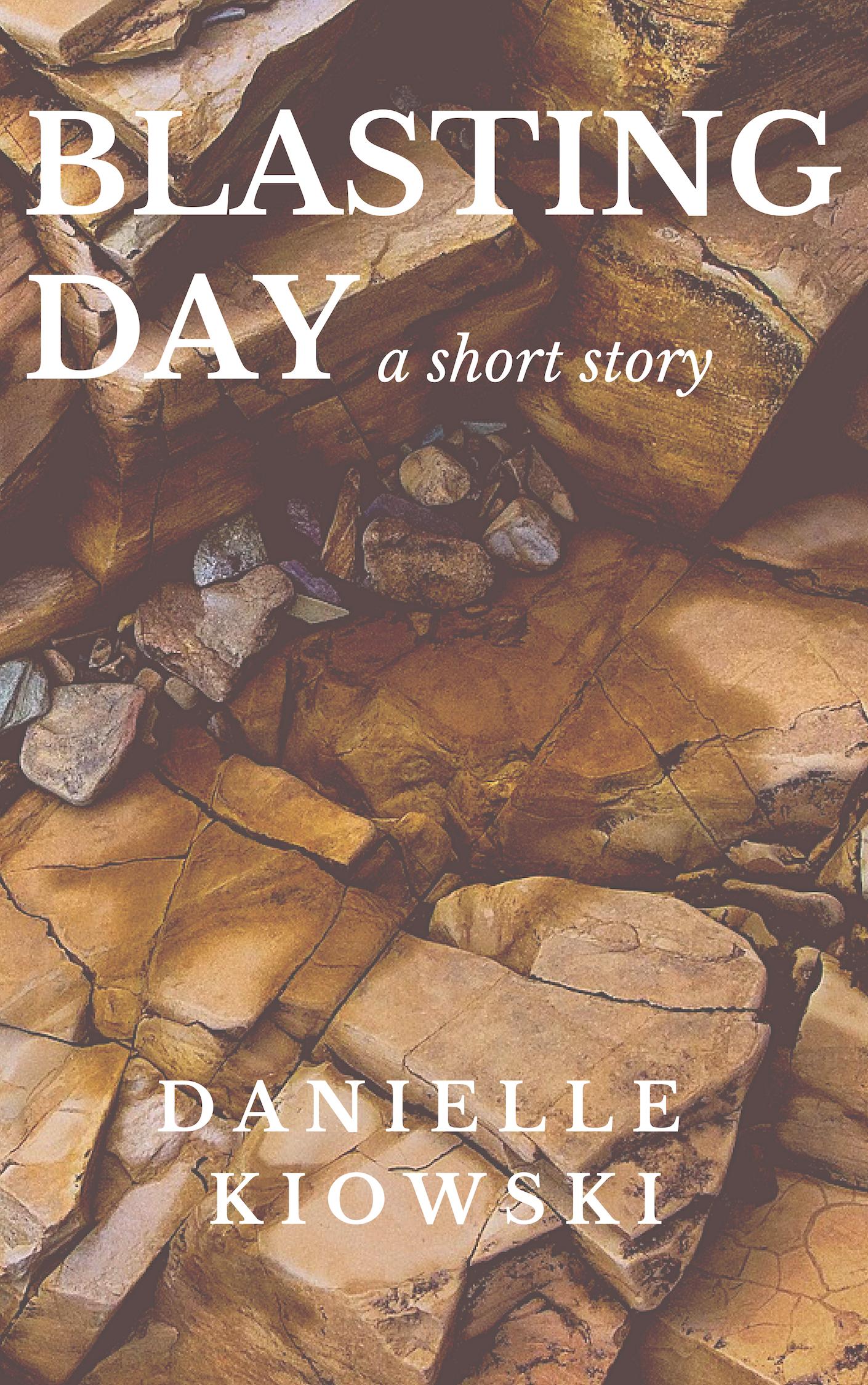 Originally published on    Short Fiction Break   .