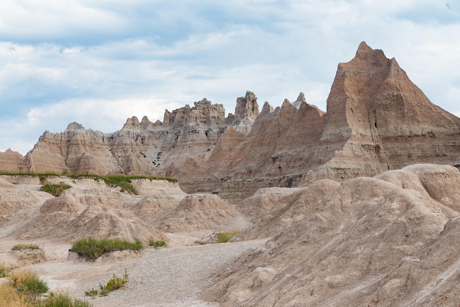 Badlands National Park | Adventure Photographer