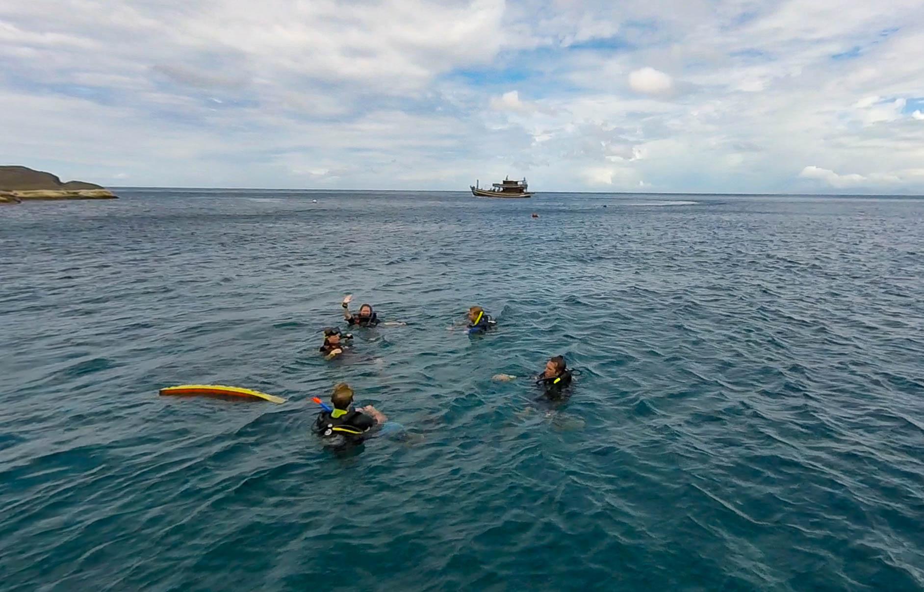 Scuba Diving | Adventure Photographer | Travel Photographer