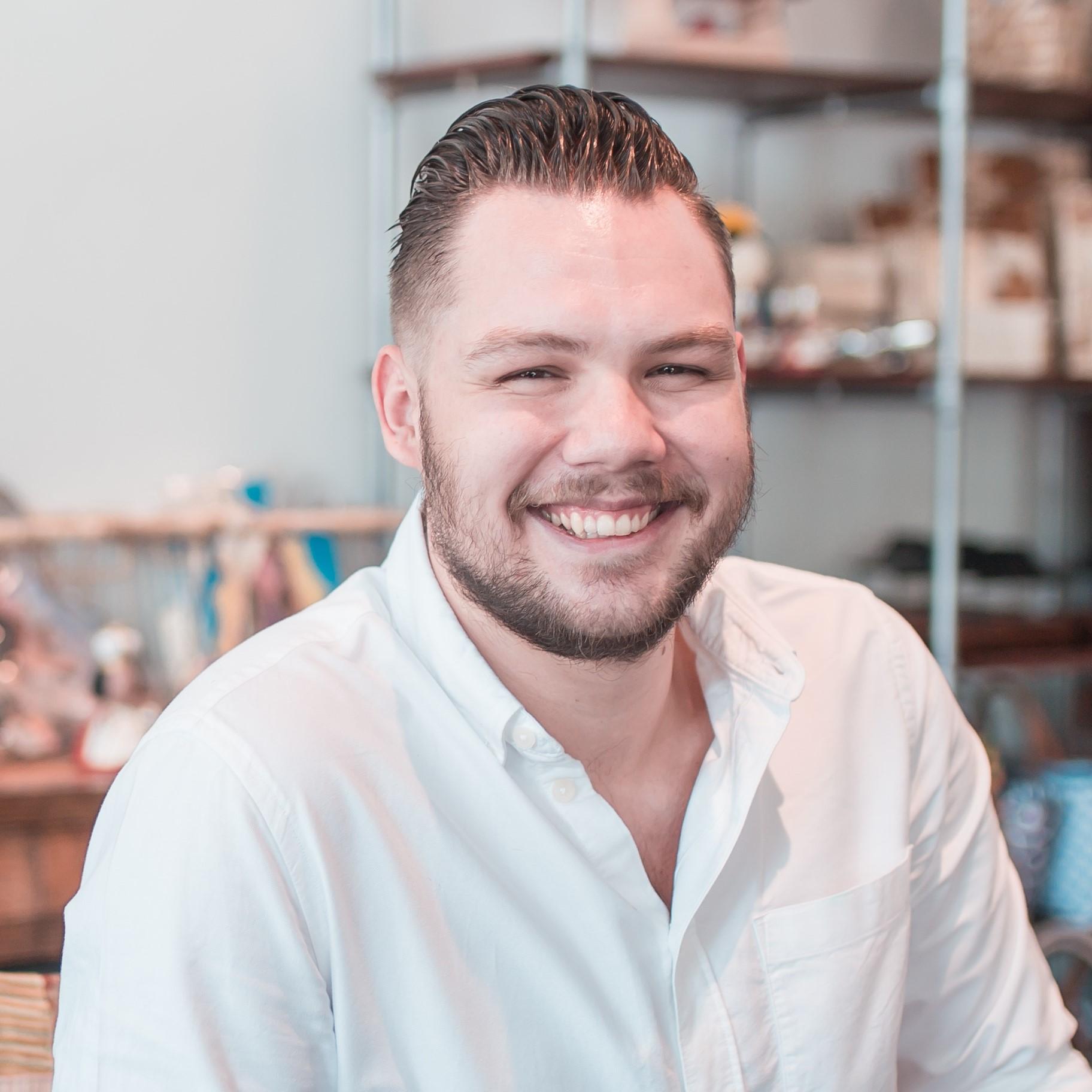 ALEXANDER HEY - Chairperson
