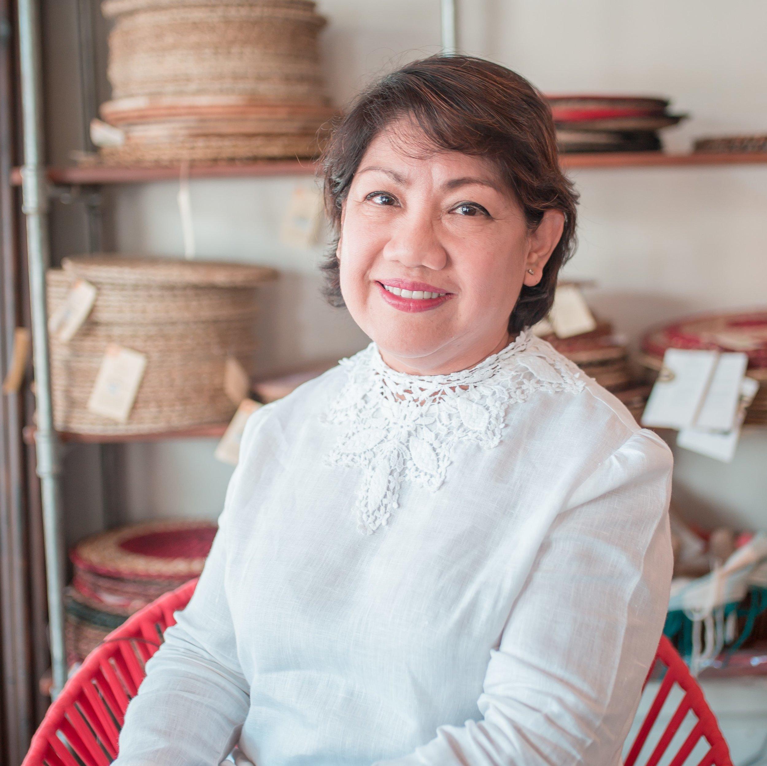 LORENZA BOQUIREN - Chairperson
