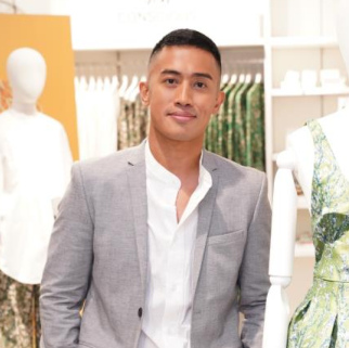 Dan Mejia of H&M - Head of Communications and Press H&M Hennes & Mauritz Inc.