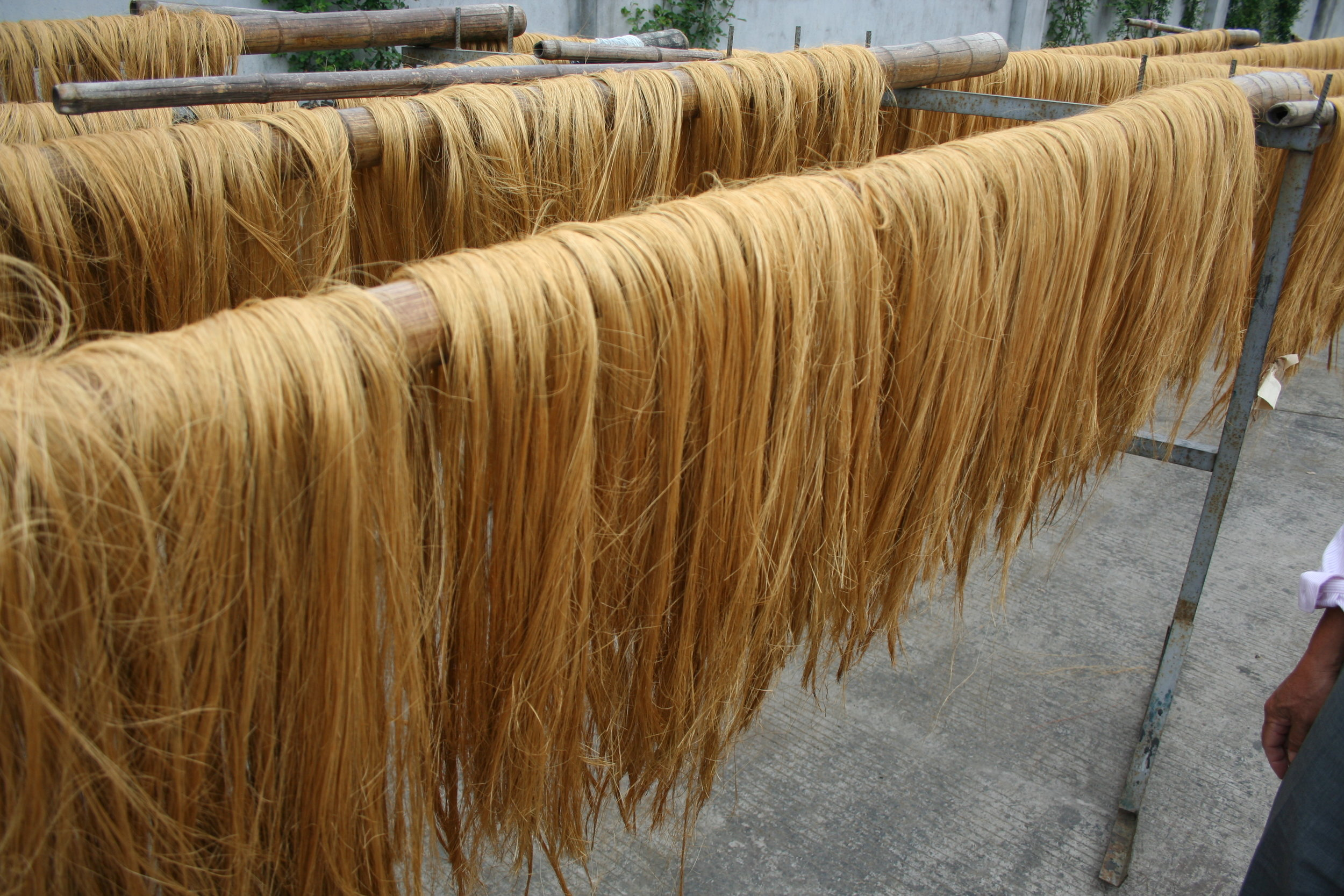 Shanghai - Grasscloths, Paperweaves, Textiles & Micas