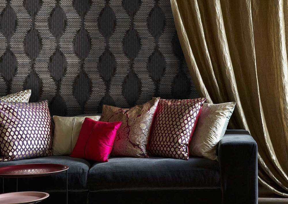 Infinity - European Luxury Wallcoverings