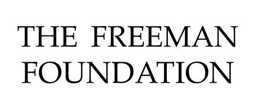 - I am a humbled, yet proud, recipient of the 2015 Freeman Fellowship award, which has granted me $6,000 to live/work/study abroad in Southeast Asia.