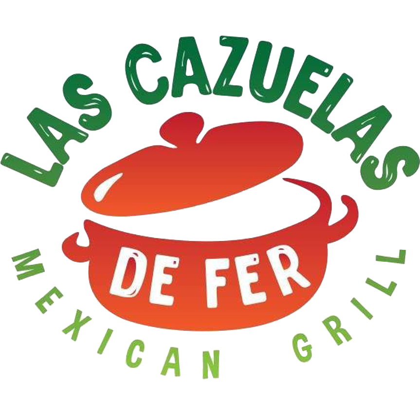 Las Cazuelas de Fer   Authentic Mexican Cusine. We are located in RiNo Monday thru Friday, in LoDo Friday thru Sunday 10:00pm-3:00 am, and Sundays in baseball fields!
