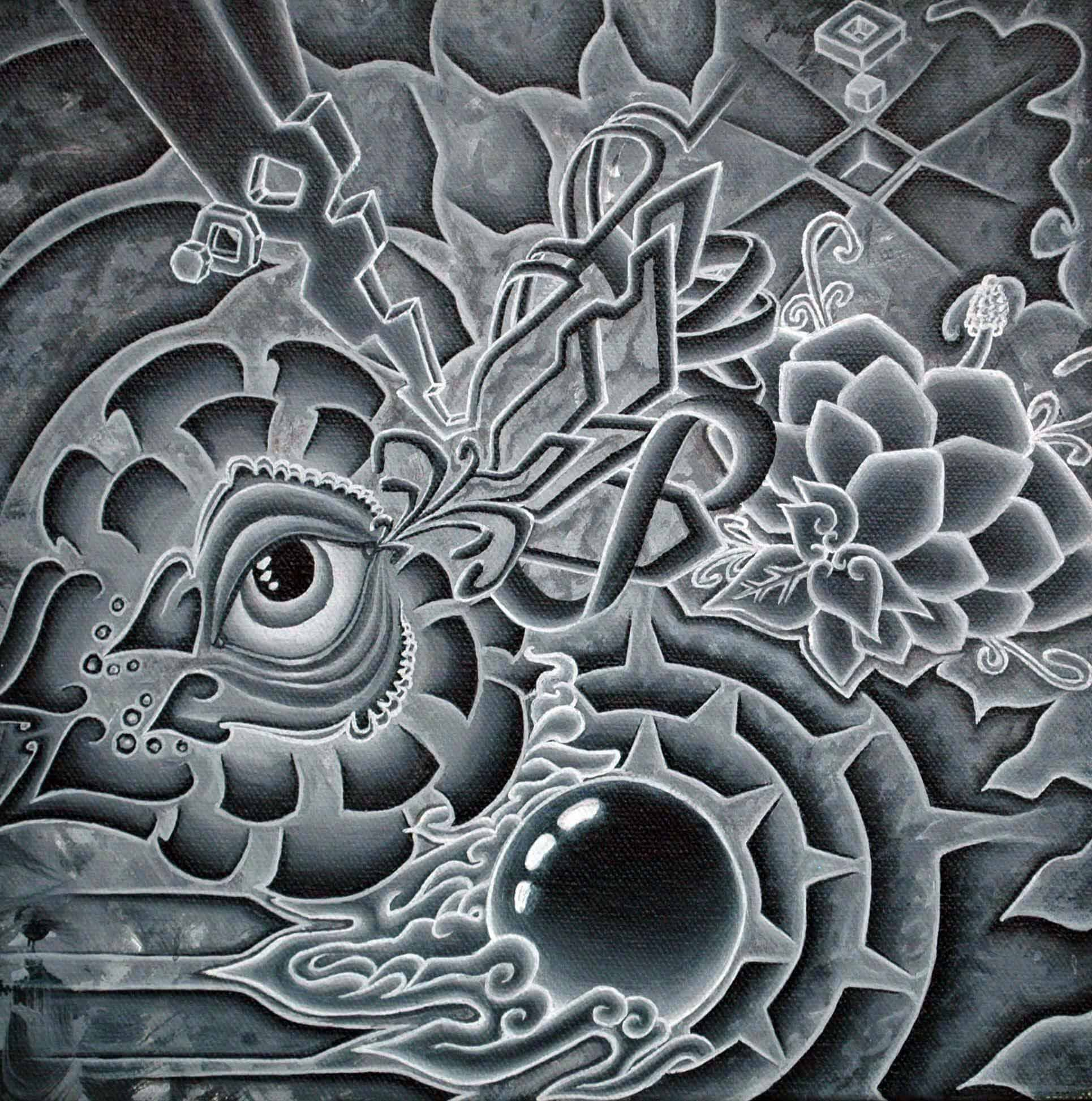 Johnny Stinson Art _ Graffitiseed.com