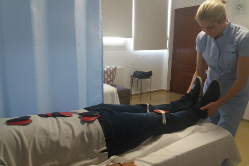 Biomagnetic Pairs Therapy -