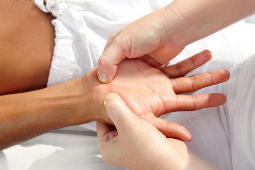 Tui-Na Massage -