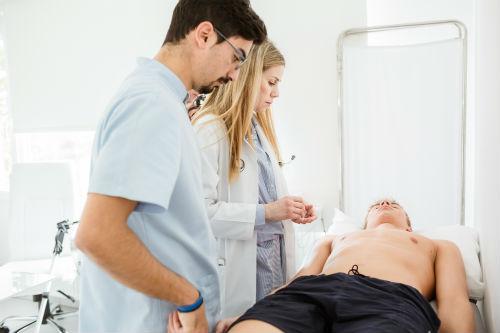 Trauma and Illness Accelerated Program -