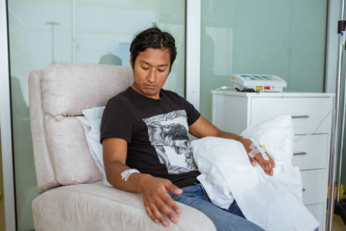 Alkalising Infusions -