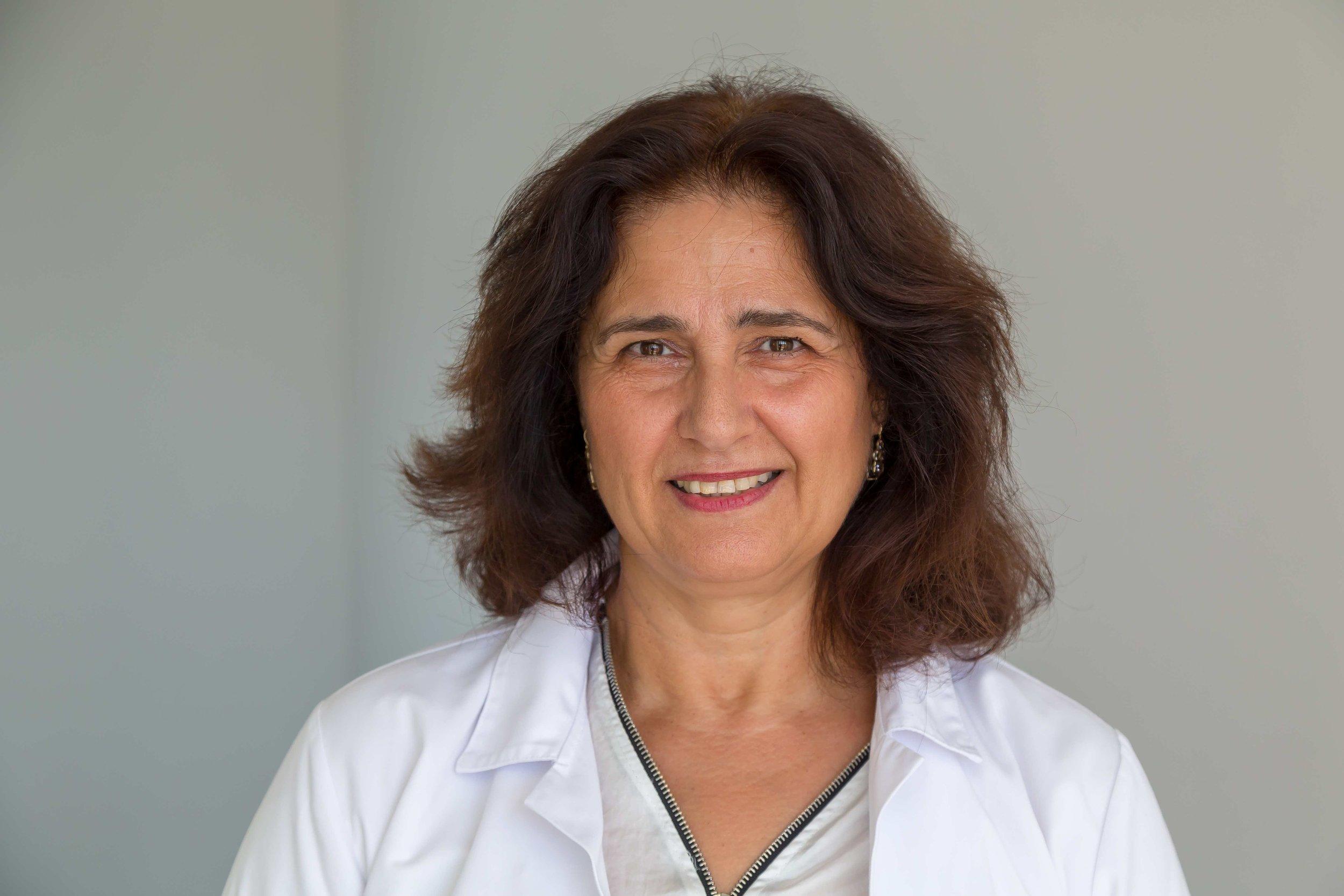 Dr. Niki Simillidou