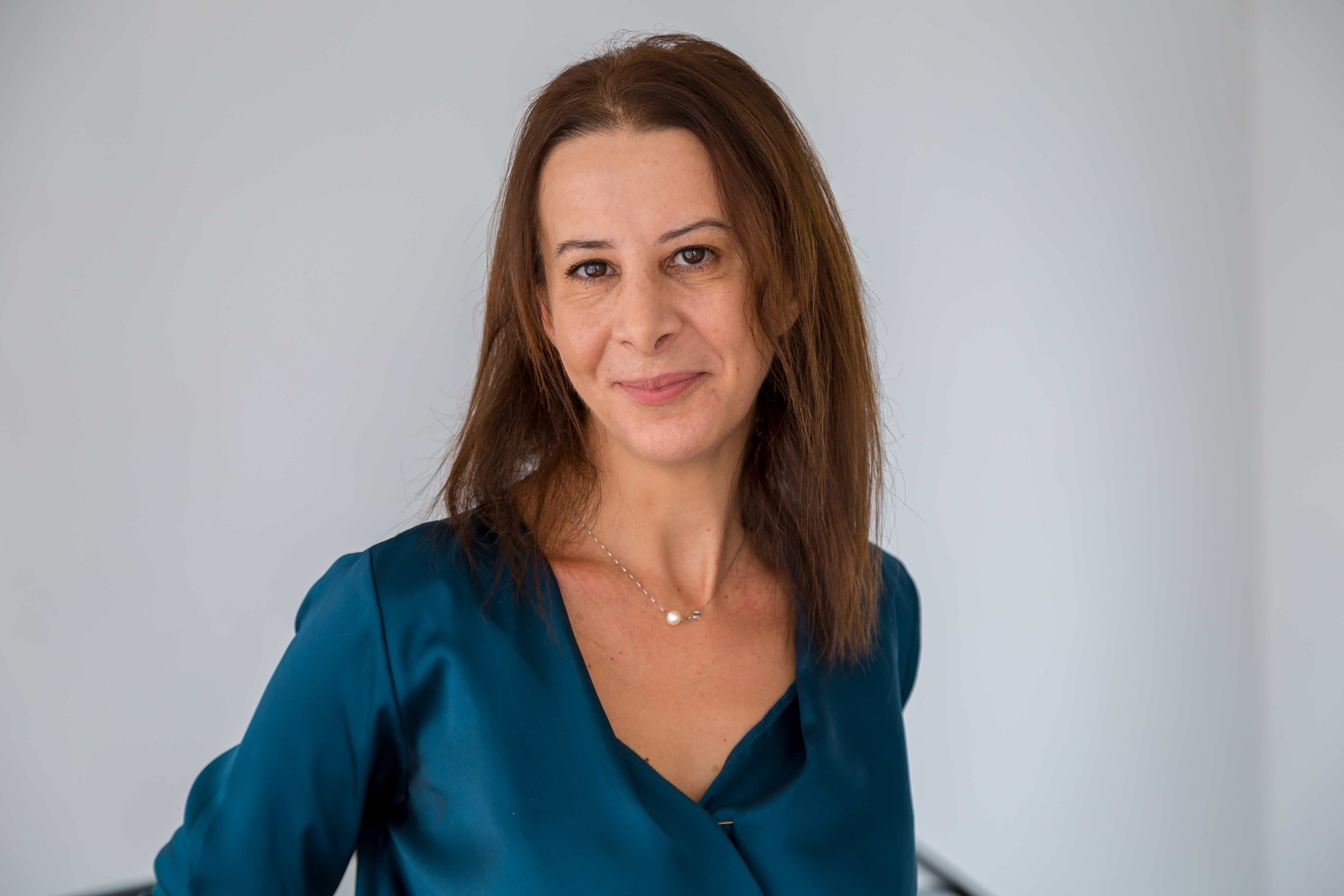 Marina Zanetti