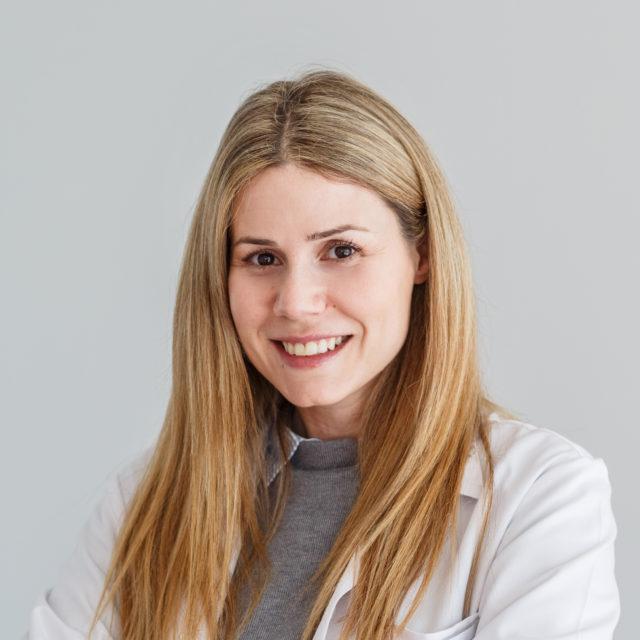 Dr. Christina Panaretou