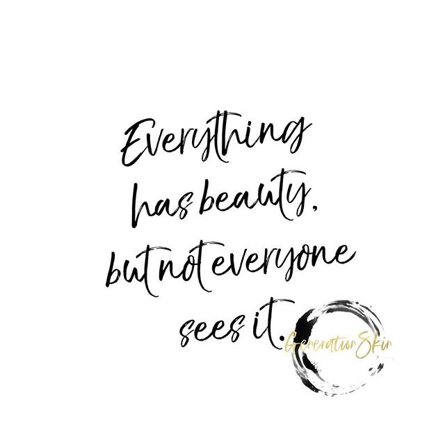 Wouldn't you agree? & some people just see beauty differently than others.  #beauty #bestill #taketime #smelltheroses #breathein #enjoythebeauty #esthetician #esthetics #thisisredding