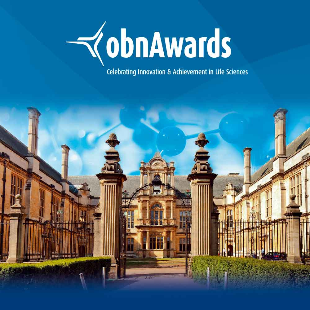Shortlisted as finalists at the OBN Awards