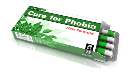 effective Treatment for phobias, fears and panic attacks