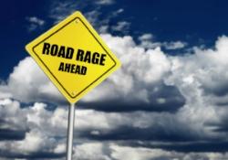 road rage treatment