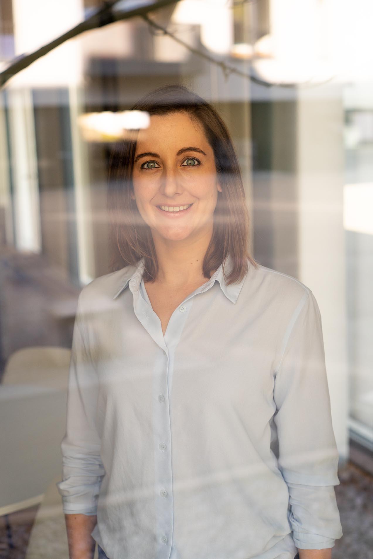 Cécile Haldi, Psychotherapeutin, Lerncoach