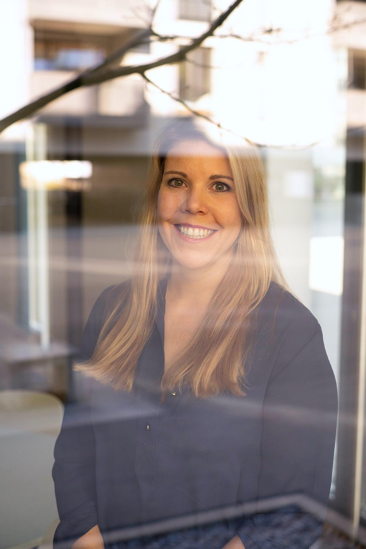 Corinne Volkart, Psychotherapeutin, Lerncoach