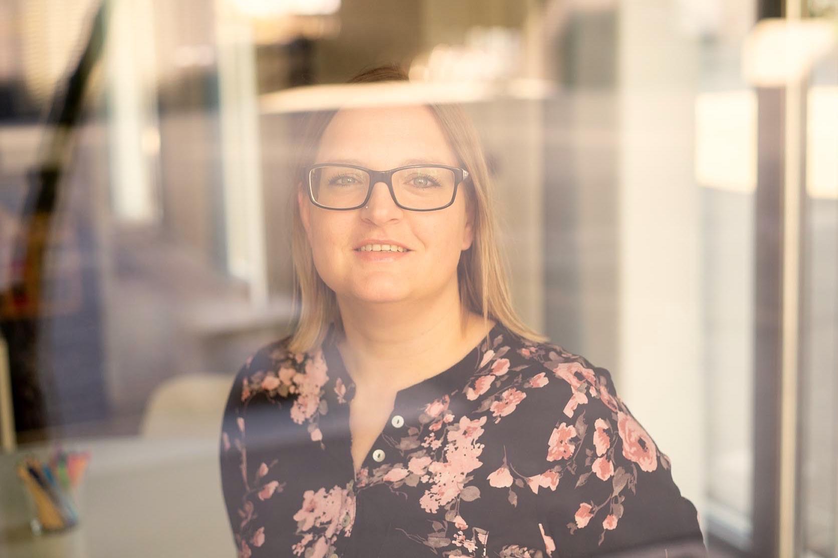 Janine Haldi, Psychotherapeutin, Lerncoach