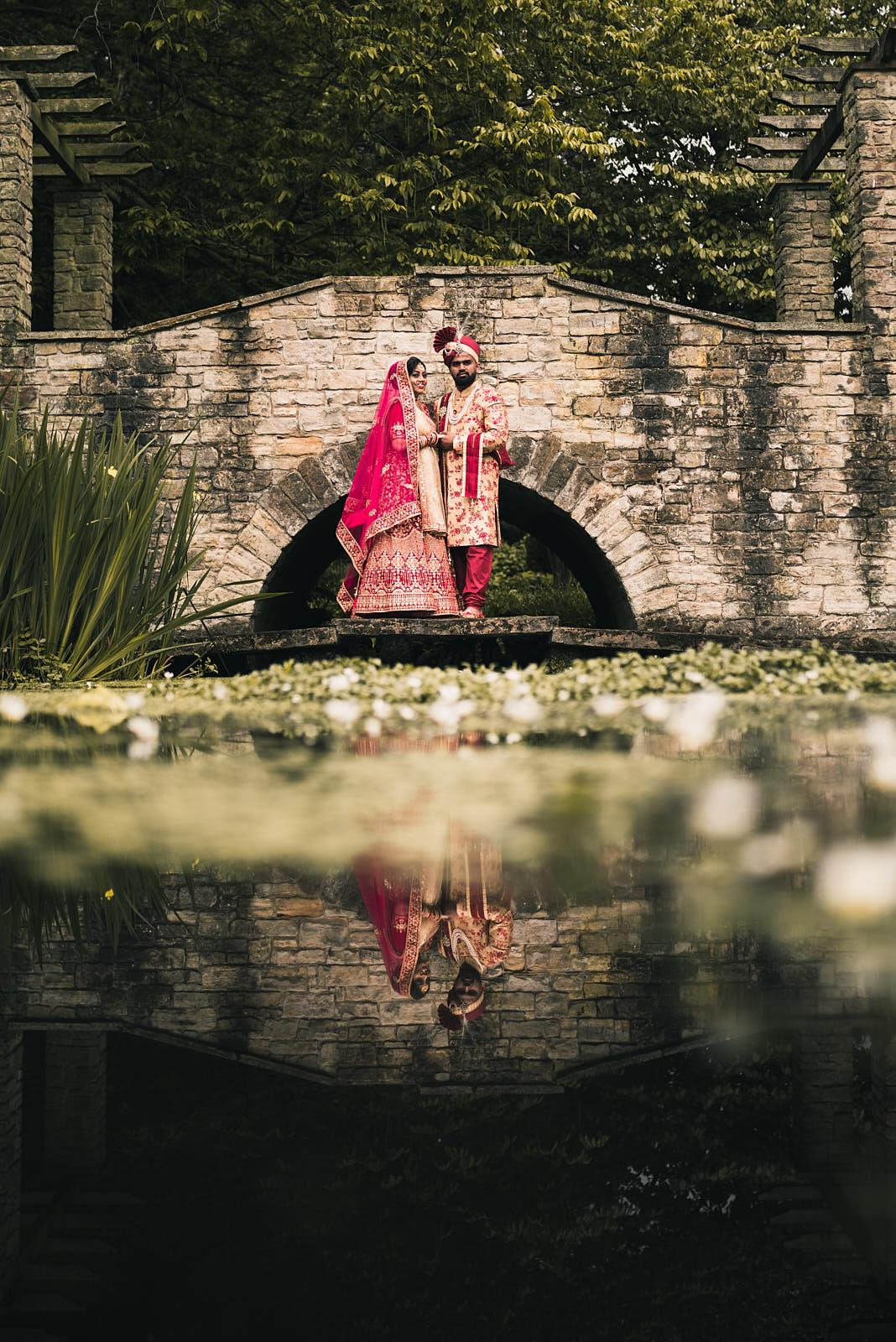 Indian Wedding Photography in London Pristine View Photography - Bedfordshire, Hertfordshire, London and surrounding areas.
