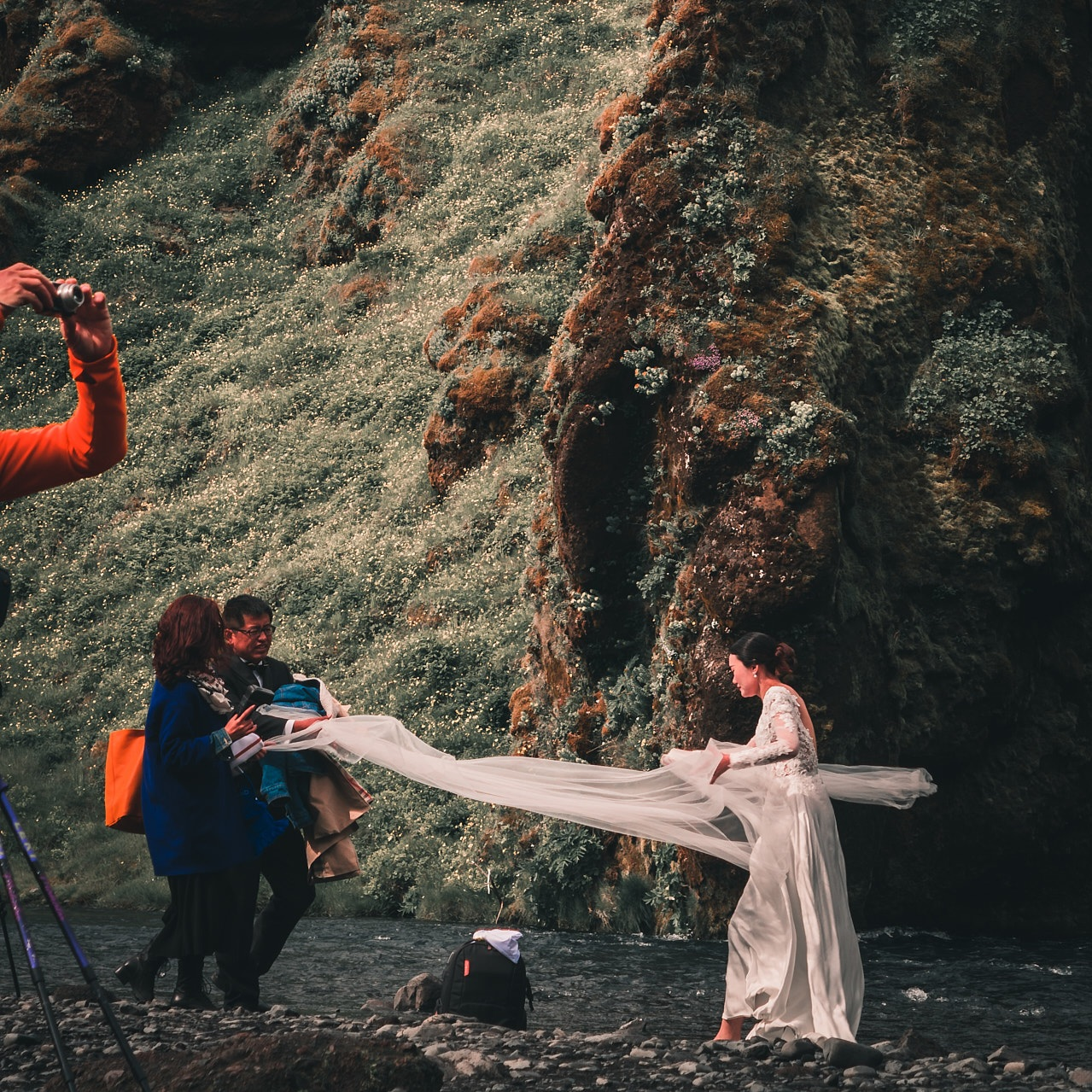 Destination Wedding Photography in Iceland Pristine View Photography - Wedding Photographer Bedfordshire, Hertfordshire, London and surrounding areas.