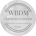 Weddings, Brides, Dresses and More Certified Supplier