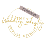 The Wedding Industry Supplier Network Certified Supplier