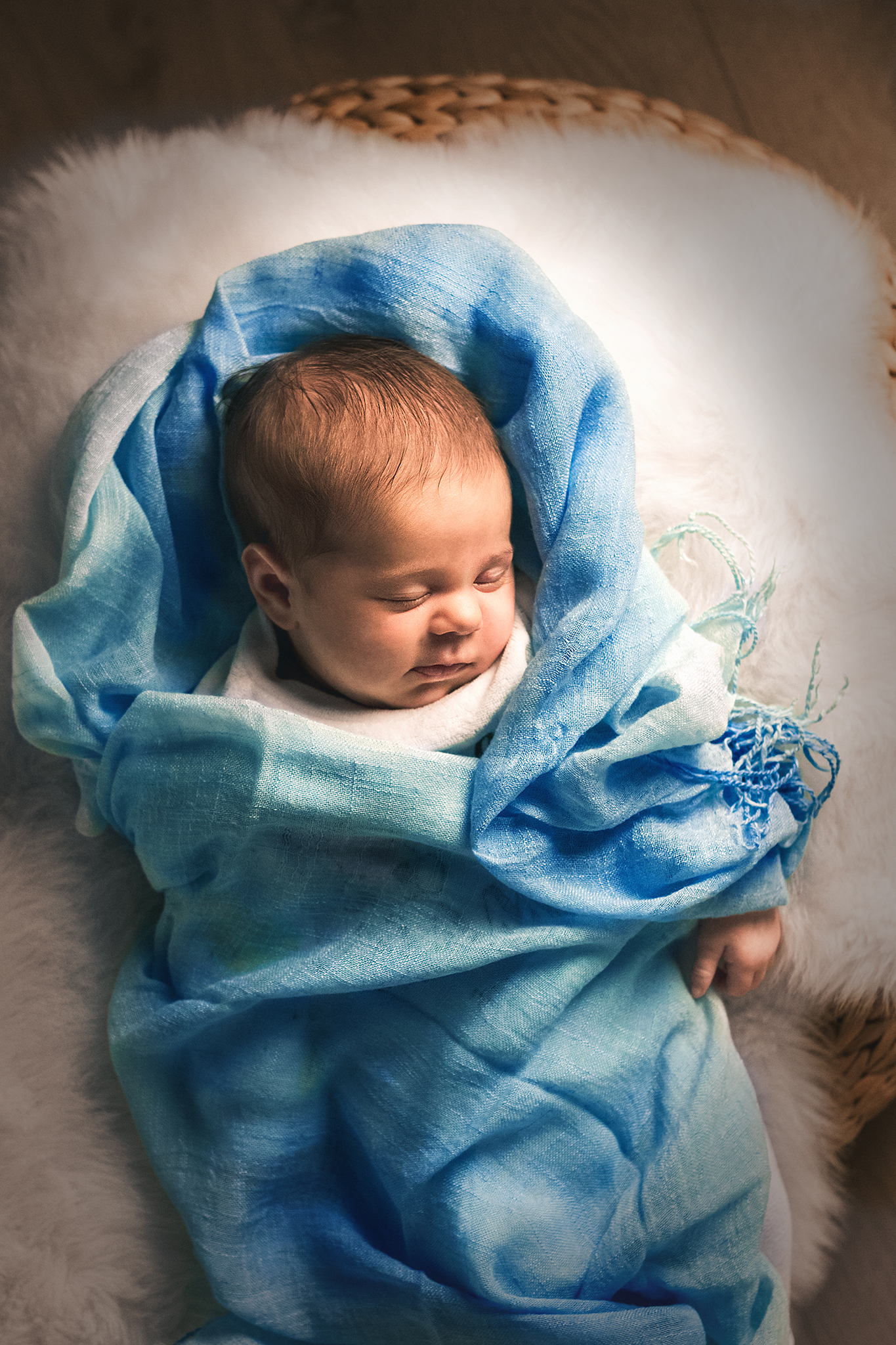 Pristine View Newborn Photographer Dunstable