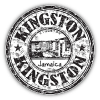 Kingston-City-Jamaica-Grunge-Travel-Stamp-Car-Bumper II.jpg