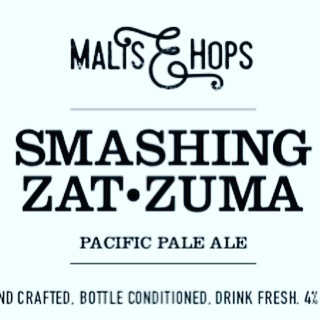Smashing Zat.Zuma being served at @beerbellyldn  Amazing food from @oystercatchercatering great beer from @diamonddicksbrewing  Check their Instagram for more details  #craftbeerporn #craftbeer #bermondseybeermile #greatnightout #beerporn #craftbeerporn #instabeer #enlightenment
