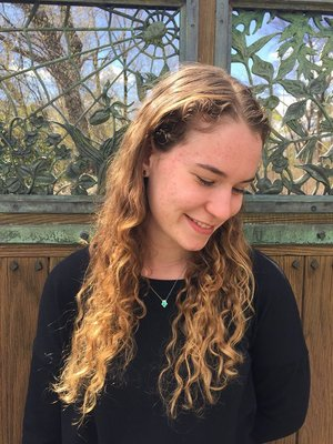 Isabelle Siegel, Editor in Chief - Isabelle is a Jewess from Brooklyn, New York, majoring in History Law and Society and minoring in Middle Eastern and Islamic Cultures. She speaks Spanish, French, and some Arabic.