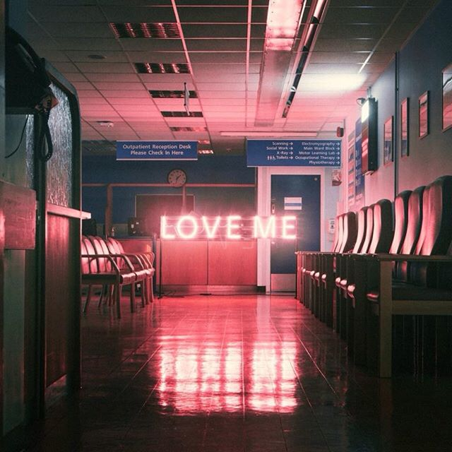 loving someone means loving the difference 📷#whomadethis? #theloveseries #neonlove #aesthetic #emotion_daily #feel #relationship #neon #love #someonespecial #heartbroken #relationshipquotes #loveis #lovingyou #someone #lovequotes #inlove #soul #heart #vaporwave #inlovewithyou #trueforlife #someonelovesme #pink #fightforlove #standtall #warm #strength #thinking #goodvibes