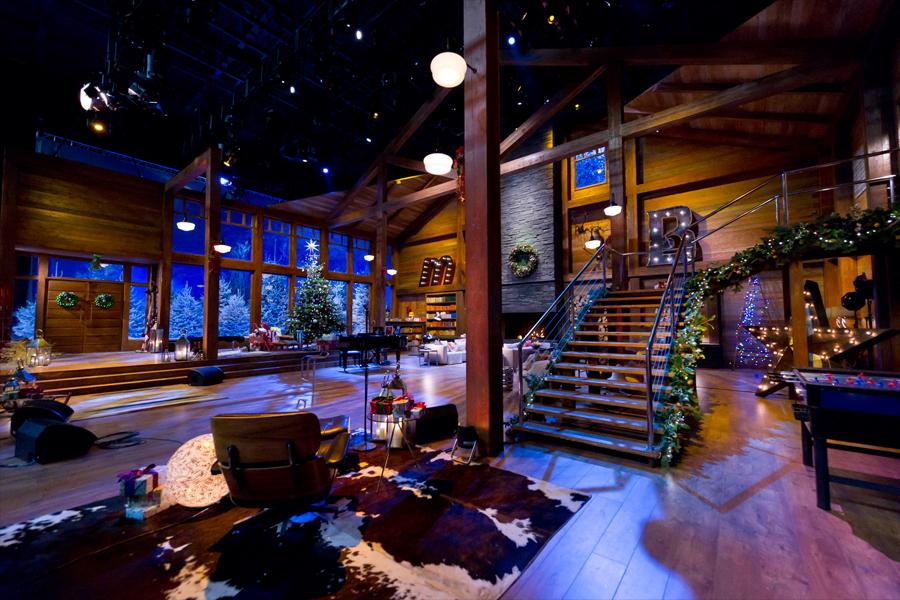 MICHAEL BUBLE HOME FOR CHRISTMAS