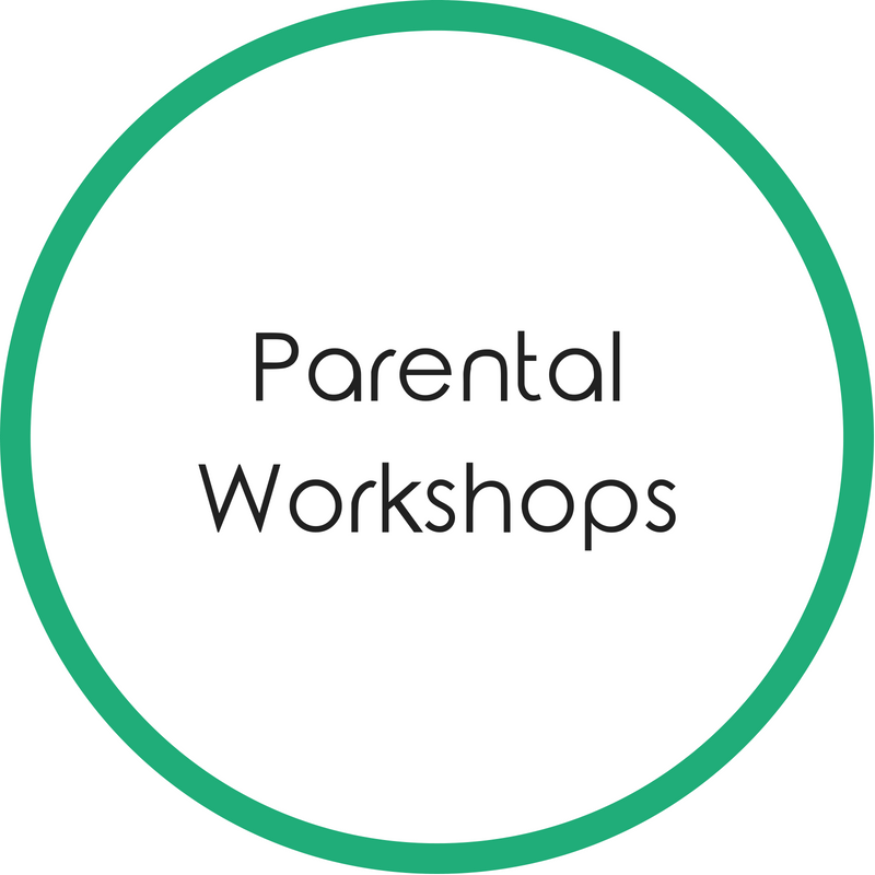 Parental Workshops