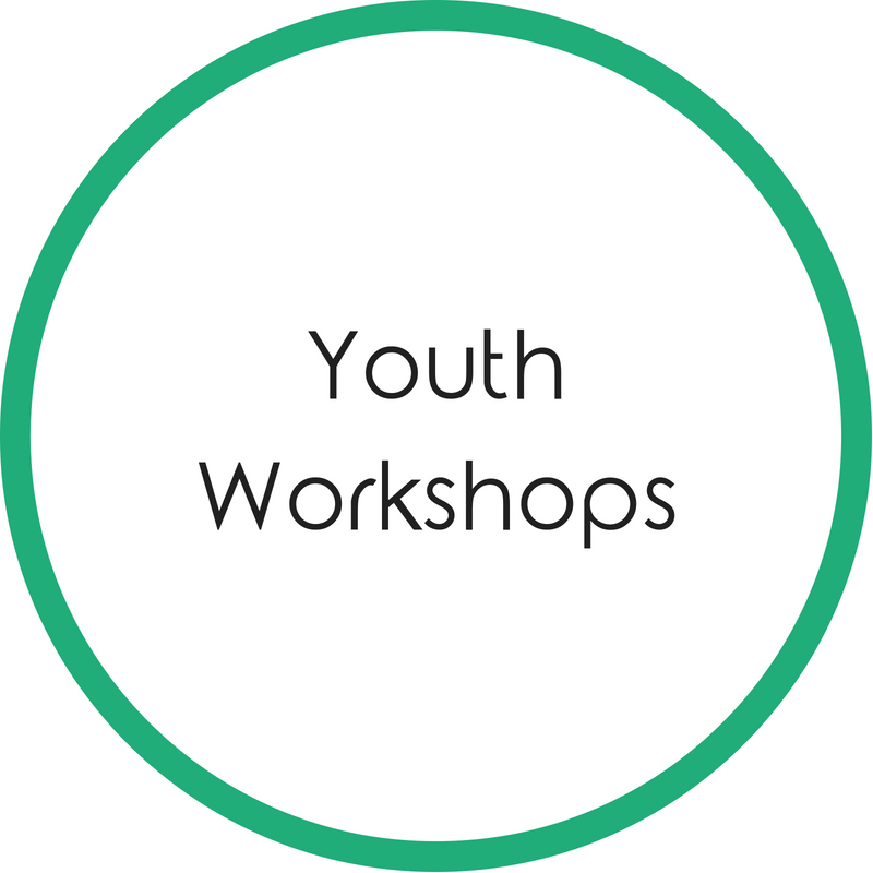 Youth Mental Health & Wellbeing Workshops