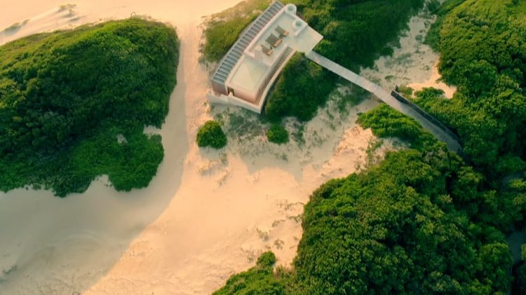 Conservation tourism -