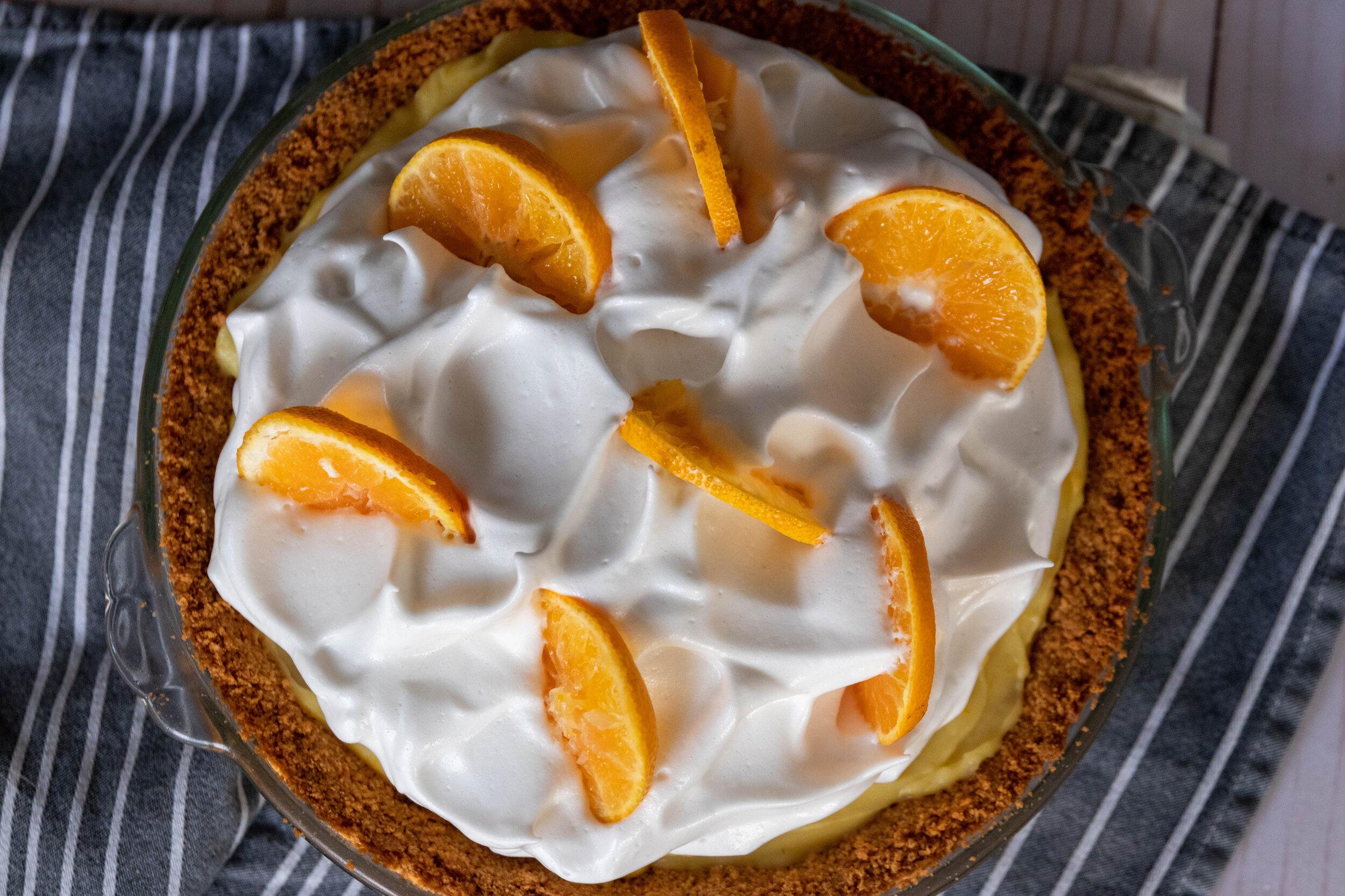 Desserts — Vegan and plant based recipes — 86 Eats
