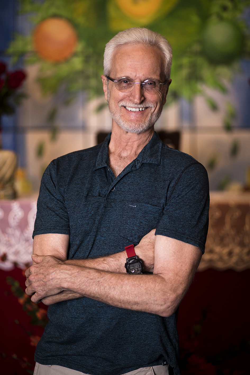 Bill Bradley    Member at Large   Bill is a licensed clinical social worker and marriage & family therapist with a private practice in Tempe, Arizona since 1980.