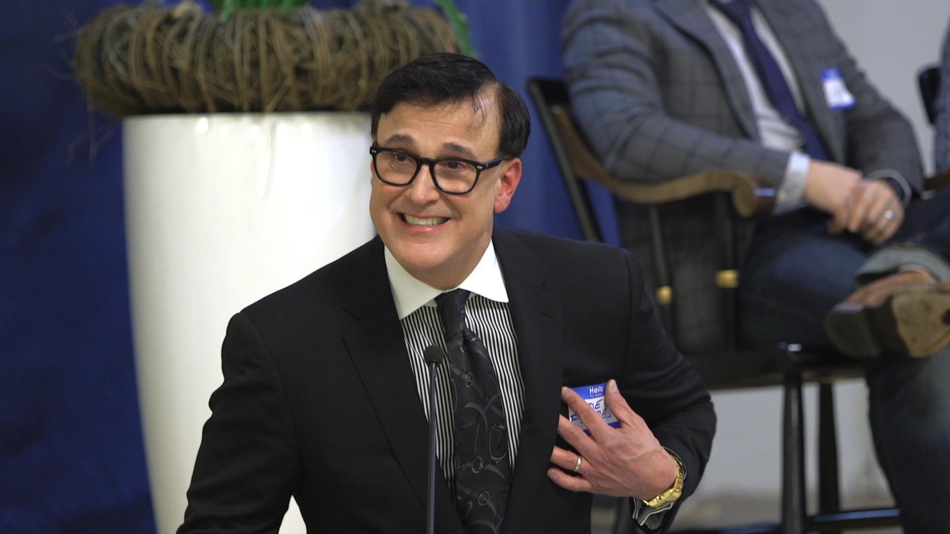 Dr. Joe Flores