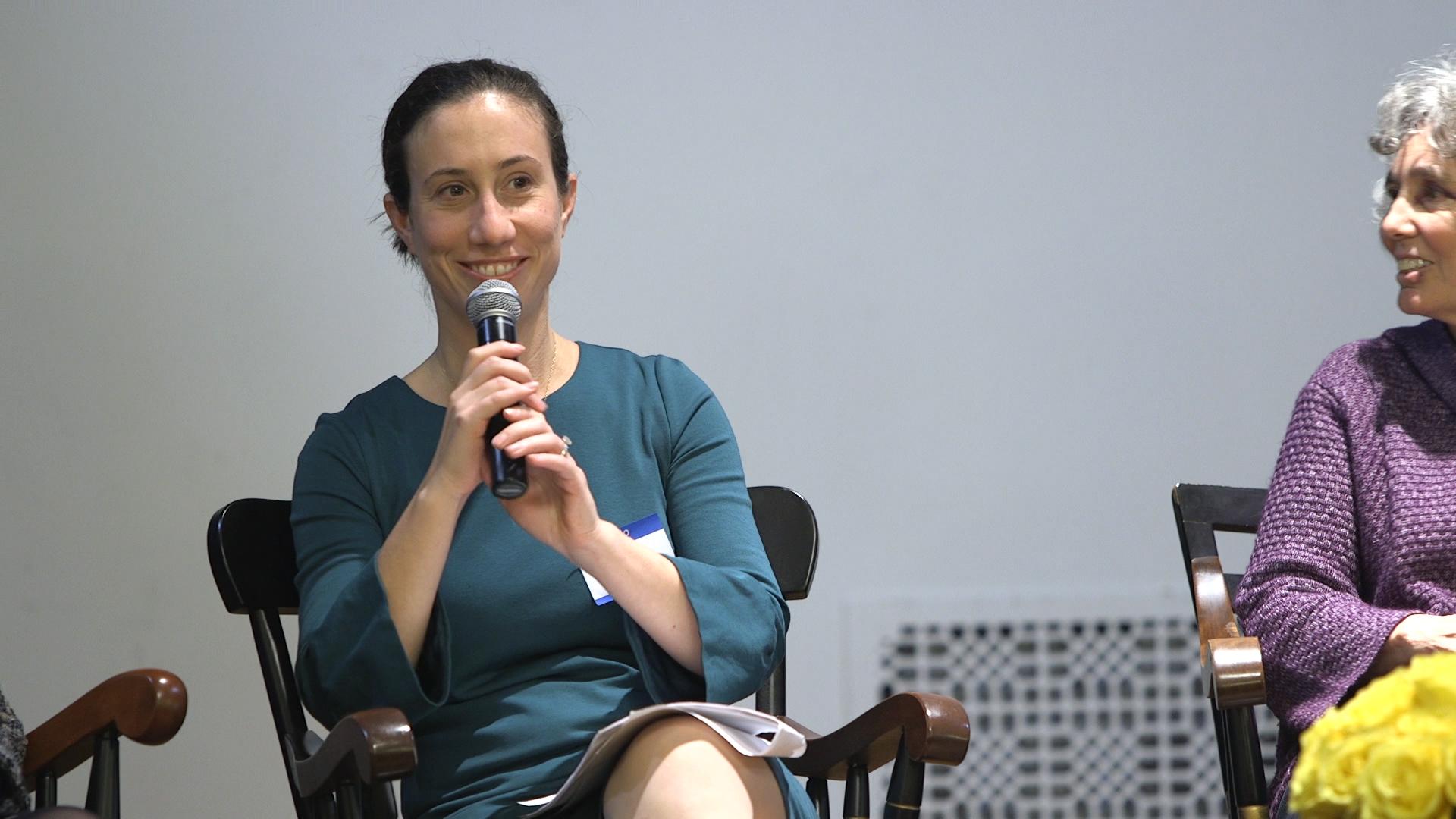 Miriam Heyman