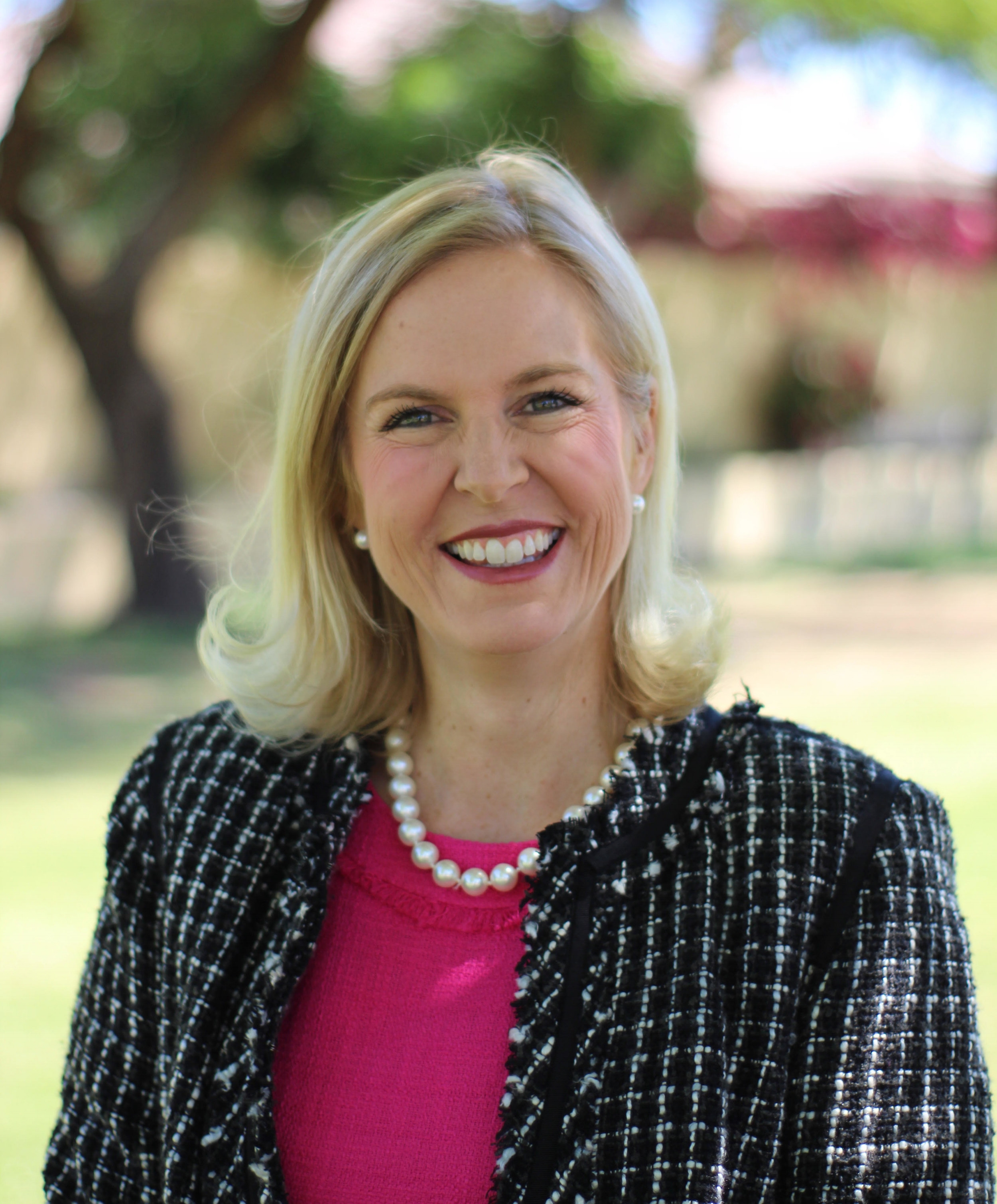 ABOUT KRISTINA  - A life-long Republican and successful small business owner, Kristina Kelly is running for State Senate in LD 23 to fight for conservative values and serve her community with integrity. Her core beliefs include reducing the size and scope of government, growing our economy through market-based solutions, and providing a high-quality education for all children. Learn More