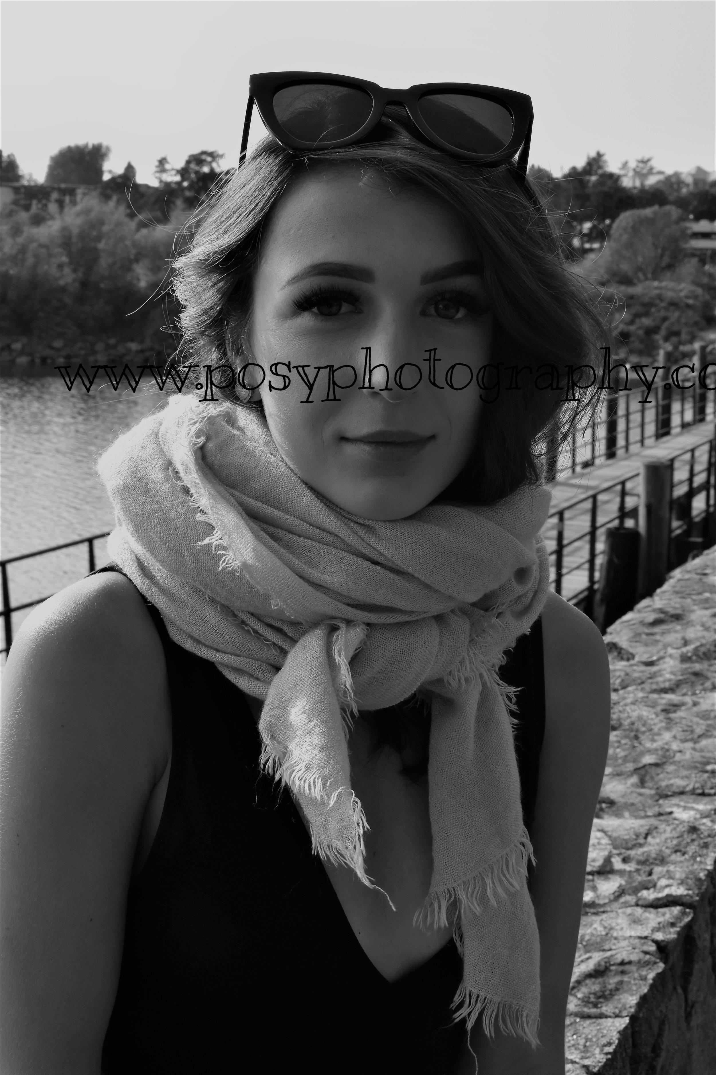 Portrait - Photo session, Victoria, BC