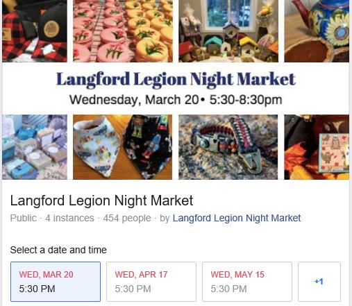 Langford nigth market.PNG