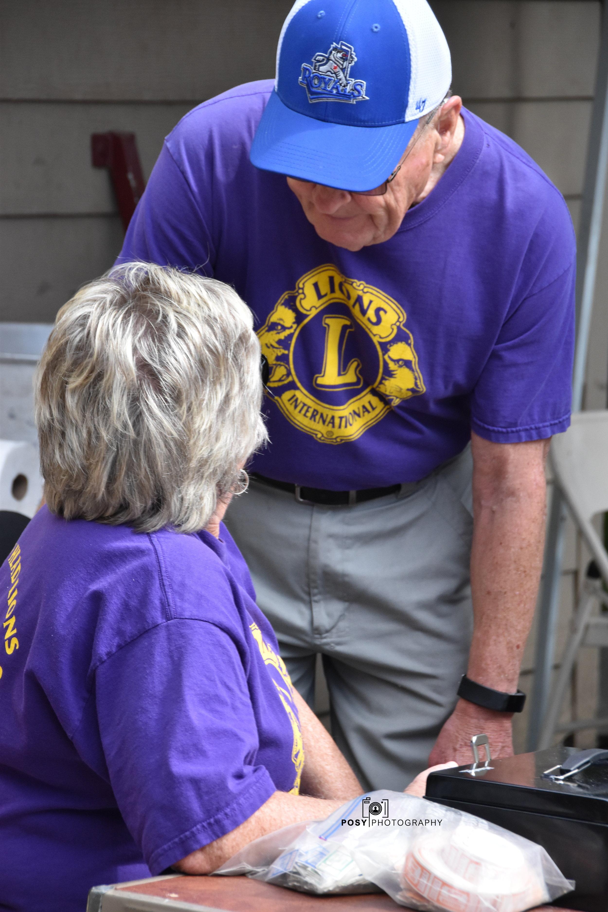 James Bay Community Picnic - Lions Club