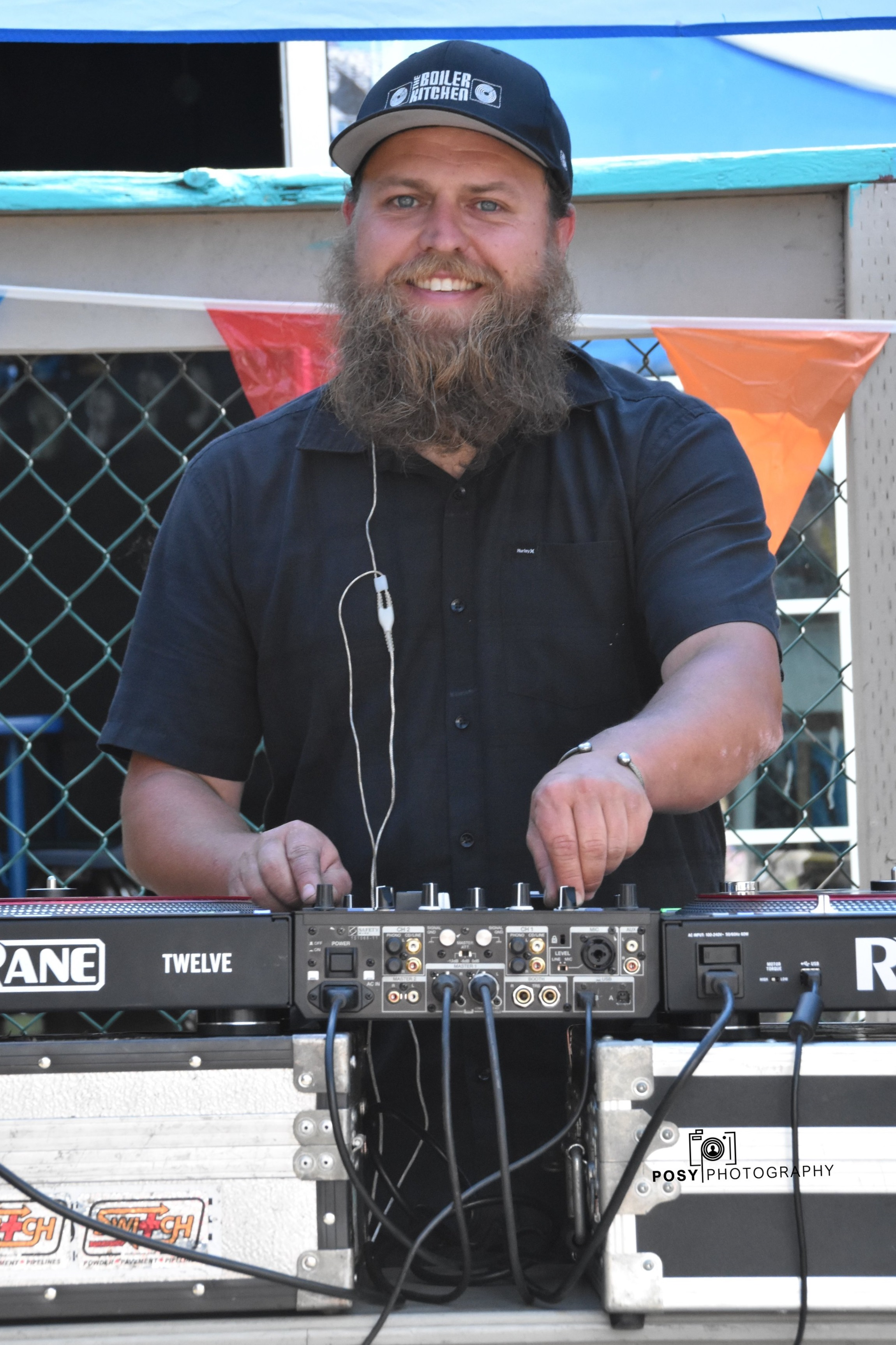 James Bay Community Picnic - Outdoor Concert