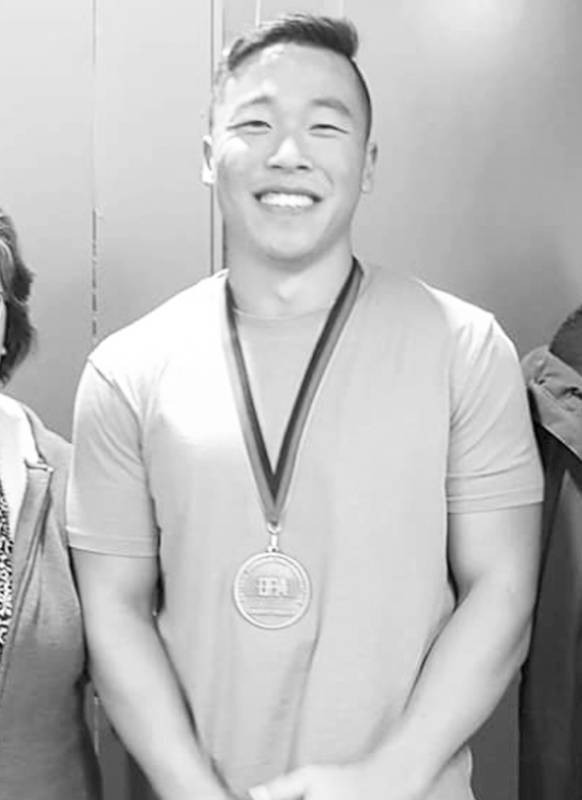 Isaac Baik  Olympic Lifting Coach & Personal Trainer