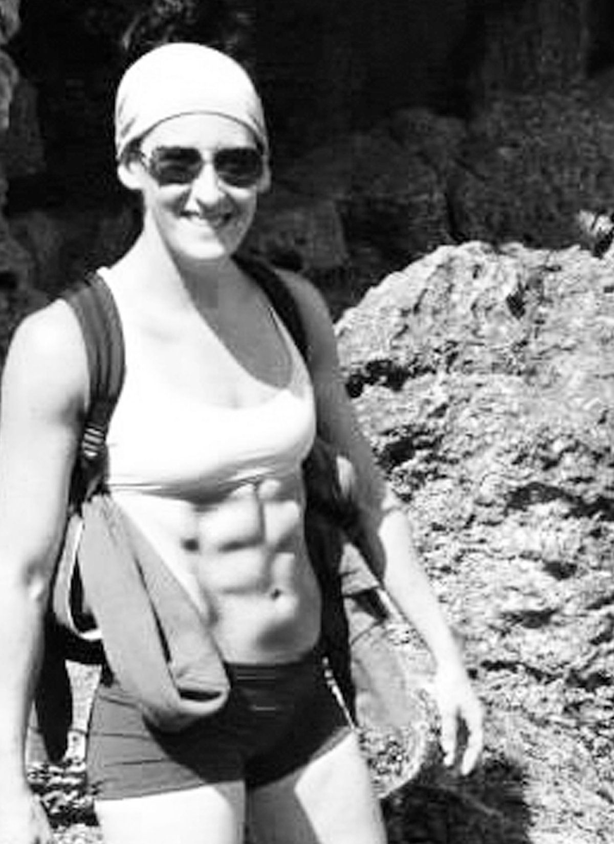 Michelle Dukowski   Director of Personal Training & Partner